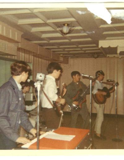 The Classics circa 1969 -3